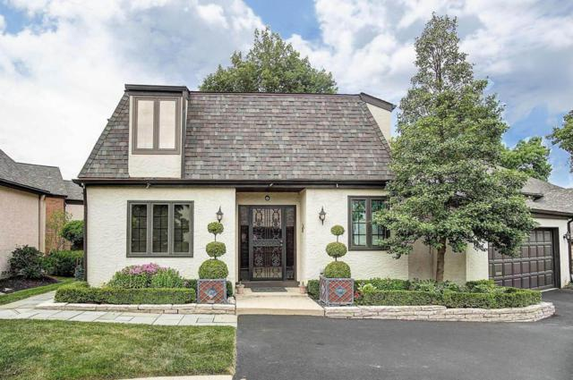 3511 Rue De Fleur, Upper Arlington, OH 43221 (MLS #217026817) :: Core Ohio Realty Advisors