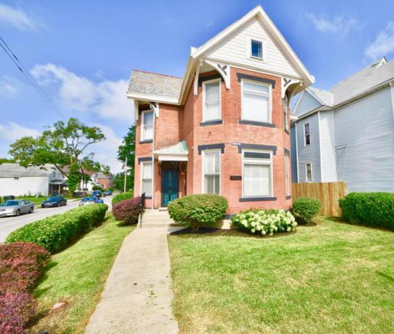 305 S Ohio Avenue, Columbus, OH 43205 (MLS #217026831) :: Core Ohio Realty Advisors