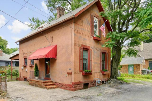 236 Berger Alley, Columbus, OH 43206 (MLS #217026839) :: Core Ohio Realty Advisors