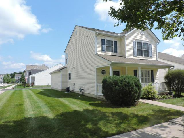6178 Albany Way Drive, Westerville, OH 43081 (MLS #217026888) :: Core Ohio Realty Advisors