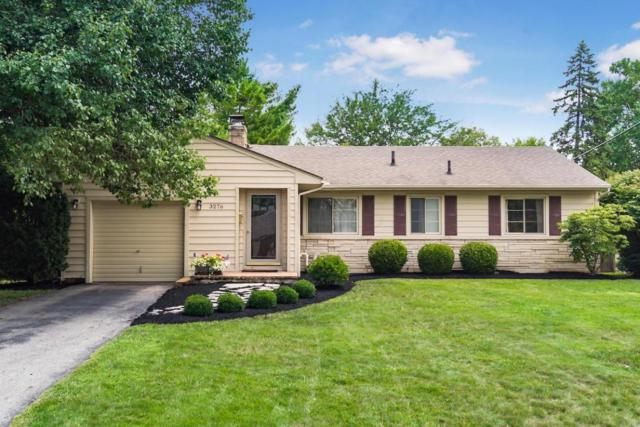 3276 Leighton Road, Upper Arlington, OH 43221 (MLS #217026893) :: Core Ohio Realty Advisors