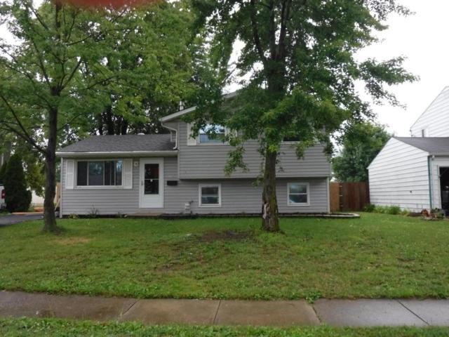 4570 Paxton Drive S, Hilliard, OH 43026 (MLS #217026898) :: Core Ohio Realty Advisors