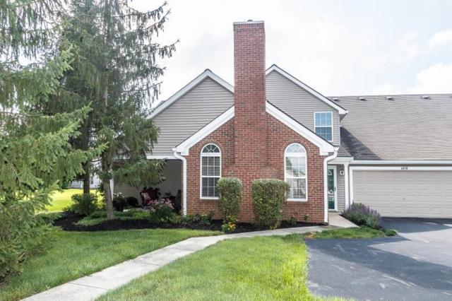 6478 Mount Royal Avenue, Westerville, OH 43082 (MLS #217026904) :: Core Ohio Realty Advisors