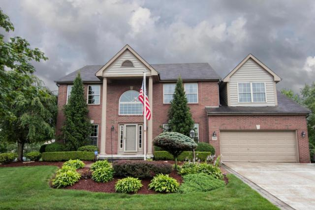 5165 Willow Valley Way, Powell, OH 43065 (MLS #217026919) :: Core Ohio Realty Advisors
