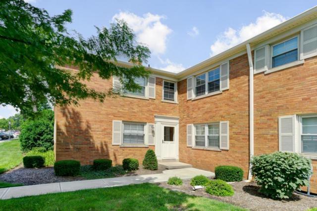 1060 Sells Avenue L, Columbus, OH 43212 (MLS #217026950) :: Casey & Associates Real Estate