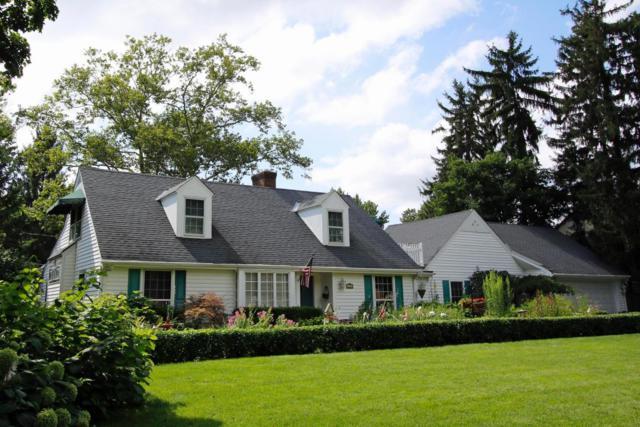 1707 Roxbury Road, Columbus, OH 43212 (MLS #217026954) :: Casey & Associates Real Estate