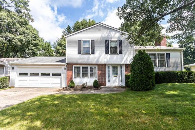 310 Illinois Avenue, Westerville, OH 43081 (MLS #217026956) :: Core Ohio Realty Advisors