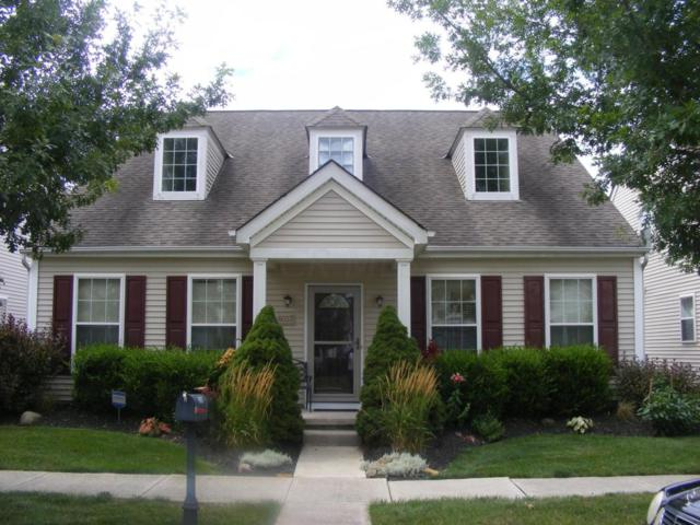 6037 Carlatun Street, Westerville, OH 43081 (MLS #217026980) :: Core Ohio Realty Advisors