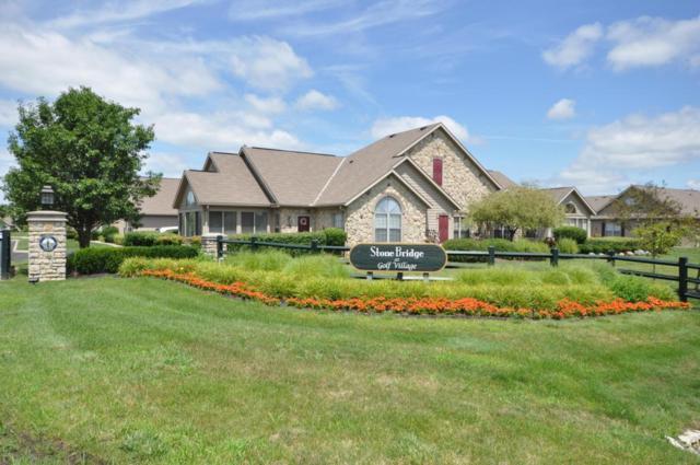 8886 Linksway Drive, Powell, OH 43065 (MLS #217026993) :: Core Ohio Realty Advisors