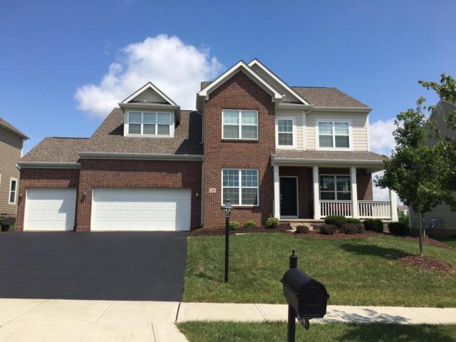228 Balsamine Drive #3407, Powell, OH 43065 (MLS #217027003) :: Core Ohio Realty Advisors