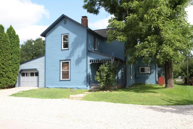 40 Loveless Street, Ostrander, OH 43061 (MLS #217027012) :: Core Ohio Realty Advisors