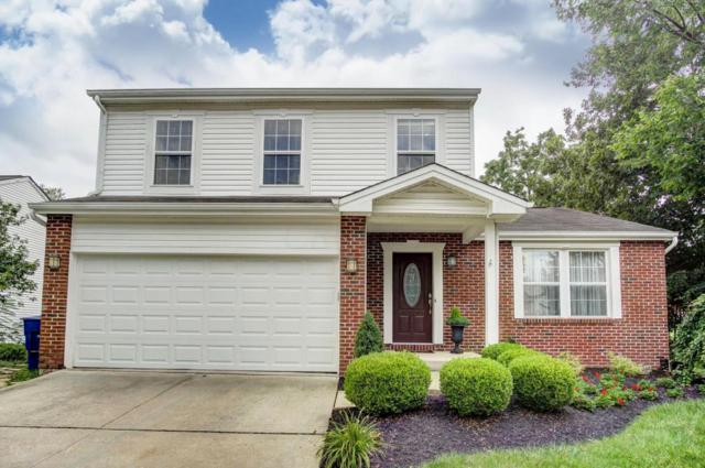 123 Strathwick Lane, Delaware, OH 43015 (MLS #217027016) :: Core Ohio Realty Advisors