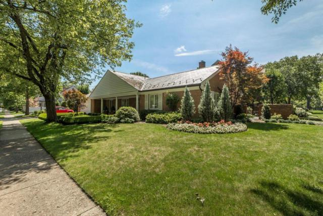 2689 Brentwood Road, Bexley, OH 43209 (MLS #217027083) :: Signature Real Estate