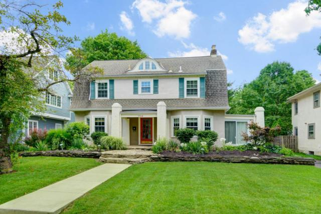 1794 Coventry Road, Upper Arlington, OH 43212 (MLS #217027253) :: Casey & Associates Real Estate