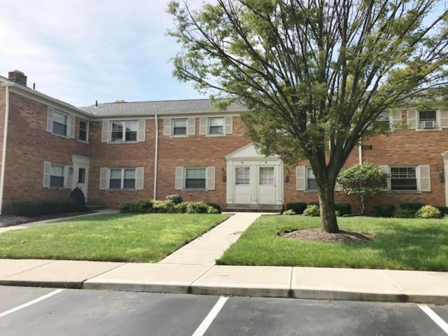 1065 W Sells Avenue A, Columbus, OH 43212 (MLS #217027320) :: Casey & Associates Real Estate