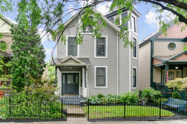 353 W 4th Avenue, Columbus, OH 43201 (MLS #217027492) :: The Clark Group @ ERA Real Solutions Realty