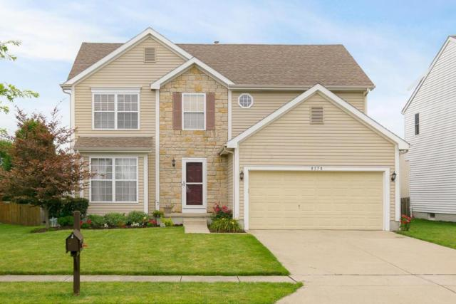 8178 Rameys Crossing Court, Blacklick, OH 43004 (MLS #217027617) :: The Columbus Home Team
