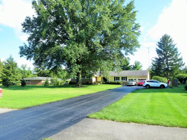 1921 W Dublin Granville Road, Worthington, OH 43085 (MLS #217027758) :: The Columbus Home Team