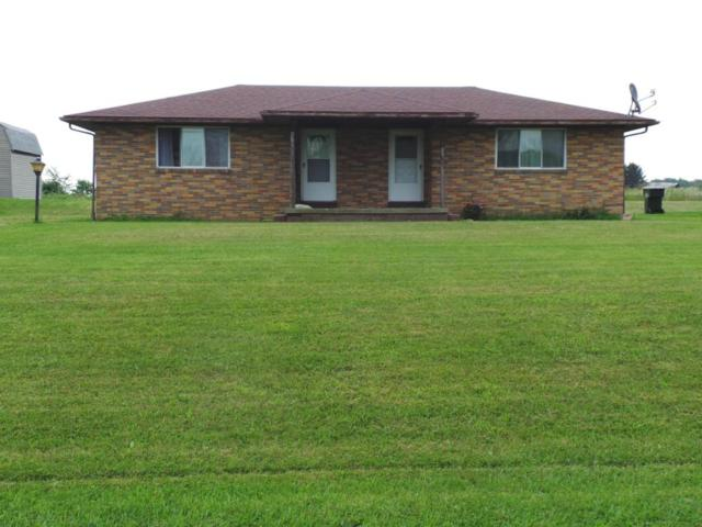 8558 Nichols Lane, Johnstown, OH 43031 (MLS #217028050) :: The Clark Realty Group @ ERA Real Solutions Realty