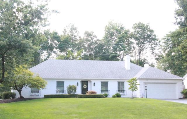 4141 Chadbourne Drive, Upper Arlington, OH 43220 (MLS #217028095) :: The Columbus Home Team