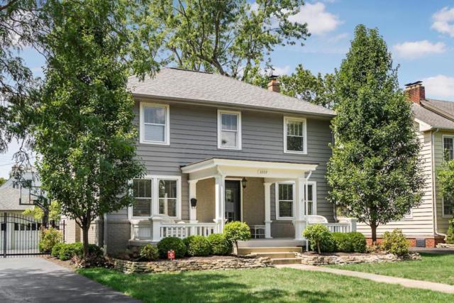2209 Fairfax Road, Upper Arlington, OH 43221 (MLS #217028115) :: The Columbus Home Team