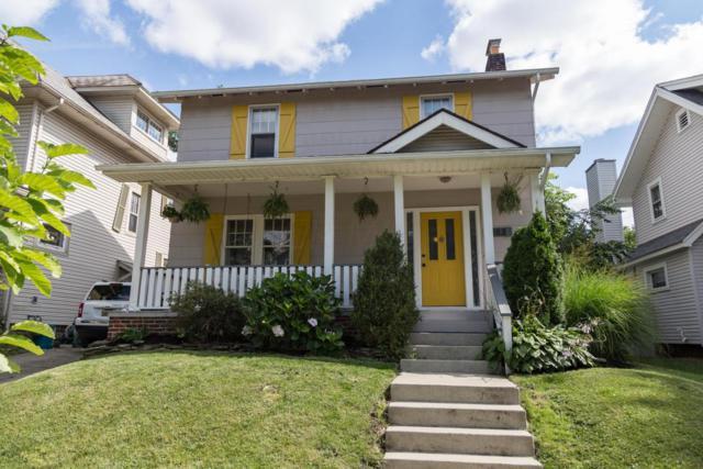 283 Crestview Road, Columbus, OH 43202 (MLS #217028295) :: Core Ohio Realty Advisors