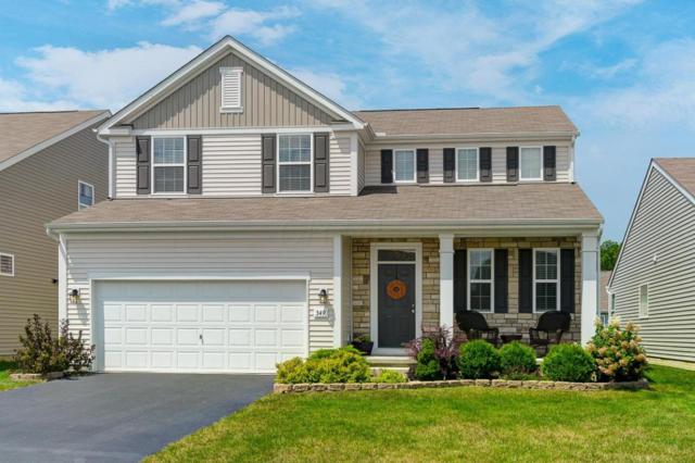 349 Ravensdale Place, Galloway, OH 43119 (MLS #217028371) :: The Columbus Home Team