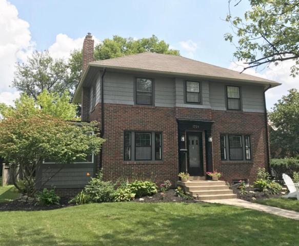 1754 Andover Road, Columbus, OH 43212 (MLS #217028464) :: Casey & Associates Real Estate