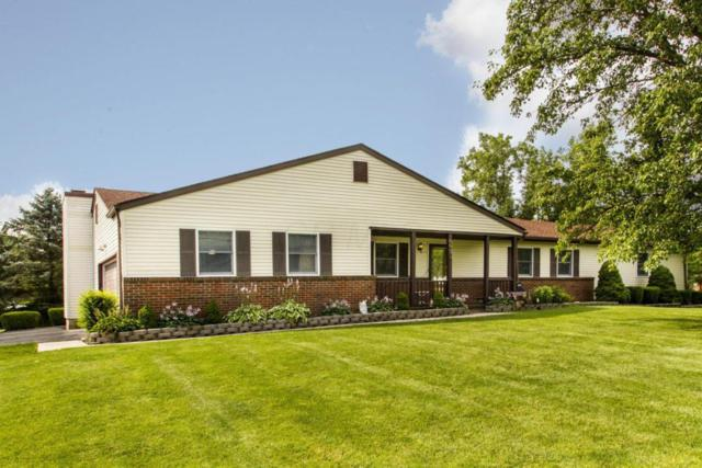 6925 Fayette Drive, West Jefferson, OH 43162 (MLS #217028492) :: Signature Real Estate