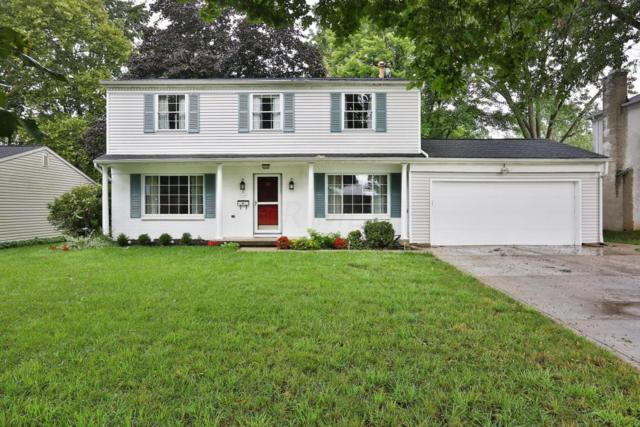 6743 Rieber Street, Worthington, OH 43085 (MLS #217028626) :: Signature Real Estate