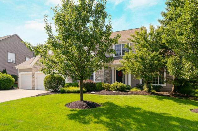 5850 Ridgewood Avenue, Westerville, OH 43082 (MLS #217028658) :: The Columbus Home Team