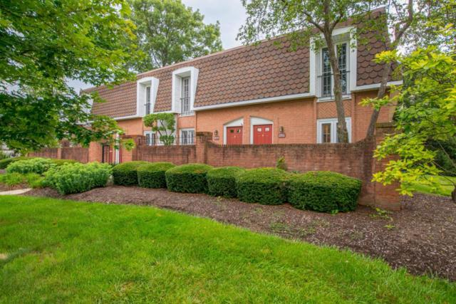 2892 Chateau Circle #10, Upper Arlington, OH 43221 (MLS #217028689) :: Core Ohio Realty Advisors