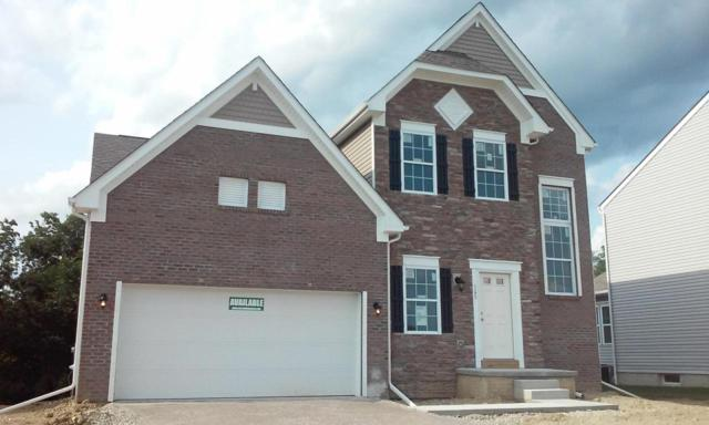 105 Butternut Cove Place #292, Johnstown, OH 43031 (MLS #217028888) :: The Clark Realty Group @ ERA Real Solutions Realty