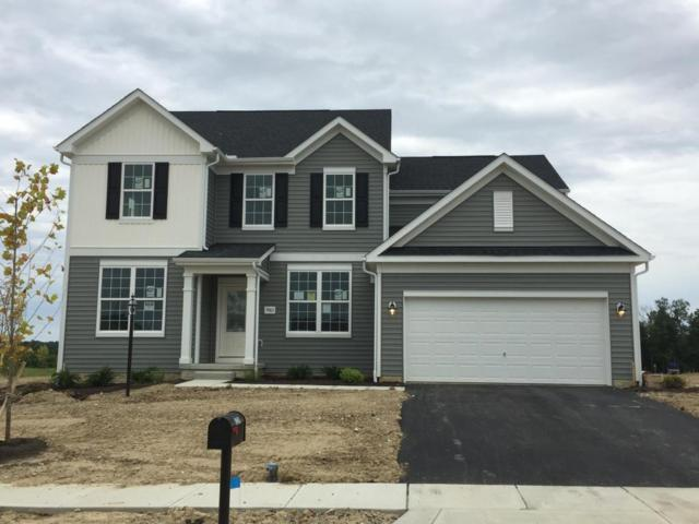 9963 Viburnum Drive, Plain City, OH 43064 (MLS #217028920) :: Signature Real Estate