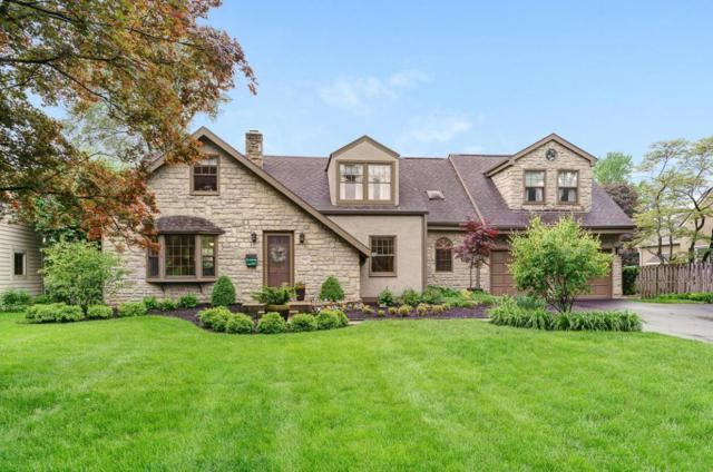 1965 Hillside Drive, Upper Arlington, OH 43221 (MLS #217028925) :: Core Ohio Realty Advisors