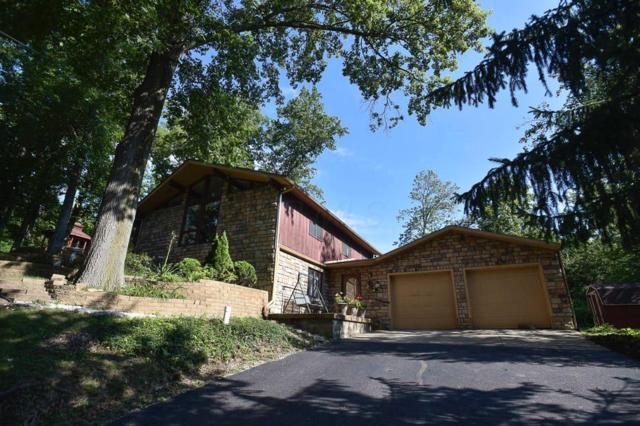 295 Taylor Blair Road, West Jefferson, OH 43162 (MLS #217029031) :: Signature Real Estate