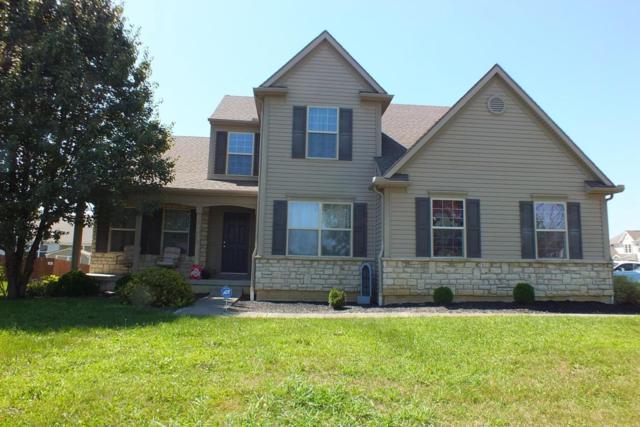 5737 Rarey Avenue E, Groveport, OH 43125 (MLS #217029095) :: RE/MAX ONE