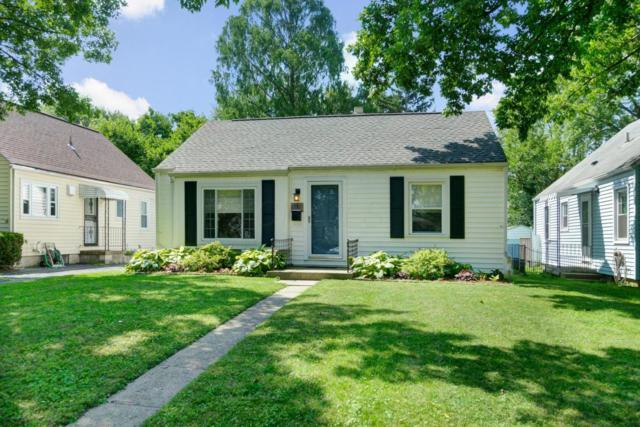 581 E Beechwold Boulevard, Columbus, OH 43214 (MLS #217029161) :: Marsh Realty Group, LLC