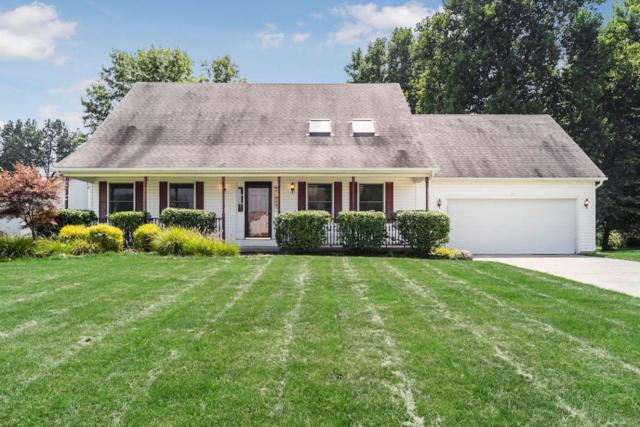 79 Greenstick Way, Johnstown, OH 43031 (MLS #217029346) :: The Clark Realty Group @ ERA Real Solutions Realty