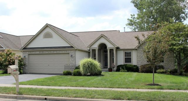 7192 Redwood Valley Court, Lewis Center, OH 43035 (MLS #217029398) :: Core Ohio Realty Advisors