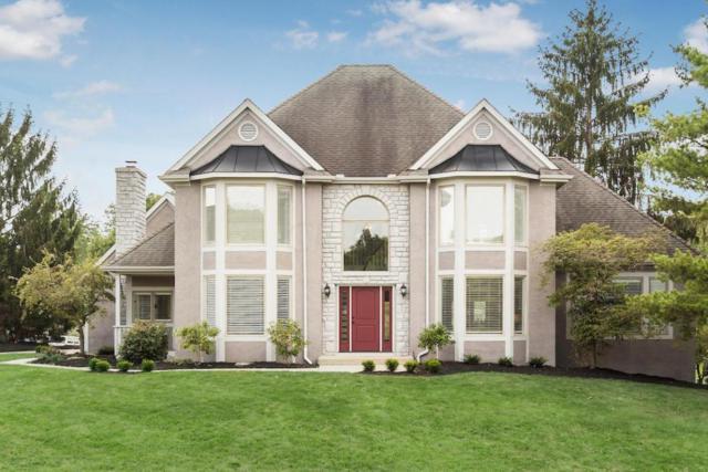 9208 Lerwick Drive, Dublin, OH 43017 (MLS #217029408) :: Casey & Associates Real Estate