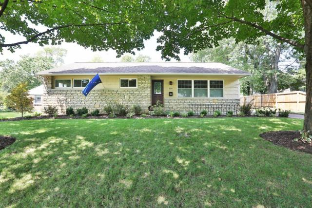 326 Pinney Drive, Worthington, OH 43085 (MLS #217029421) :: The Columbus Home Team