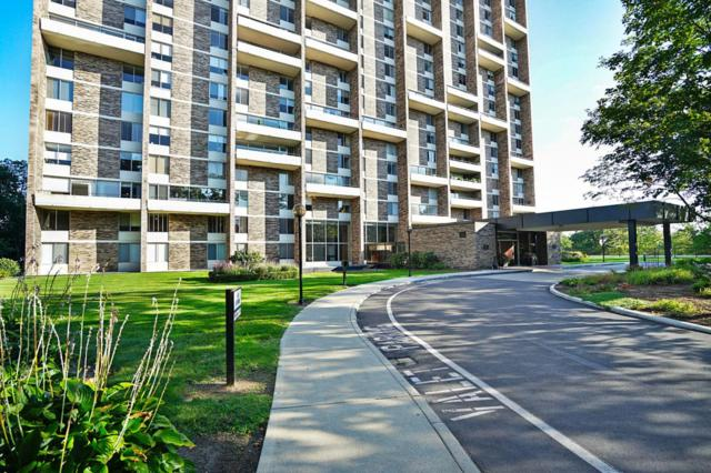 1000 Urlin Avenue #911, Columbus, OH 43212 (MLS #217029506) :: Casey & Associates Real Estate