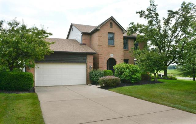 326 Concord Crossing Drive, Johnstown, OH 43031 (MLS #217029516) :: The Clark Realty Group @ ERA Real Solutions Realty