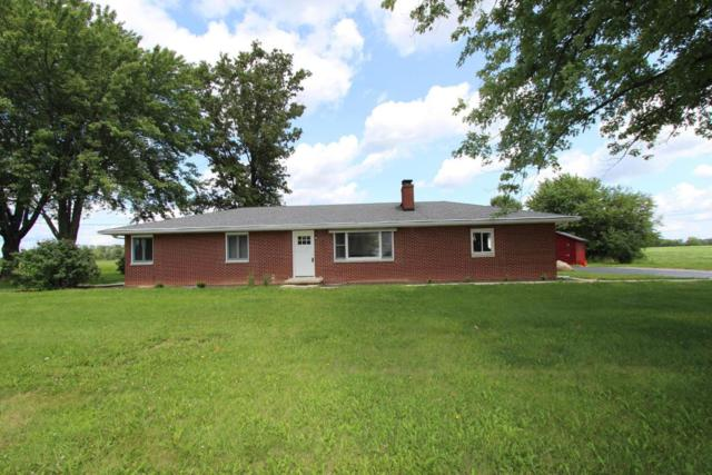 1300 Amity Road, Galloway, OH 43119 (MLS #217029553) :: Signature Real Estate