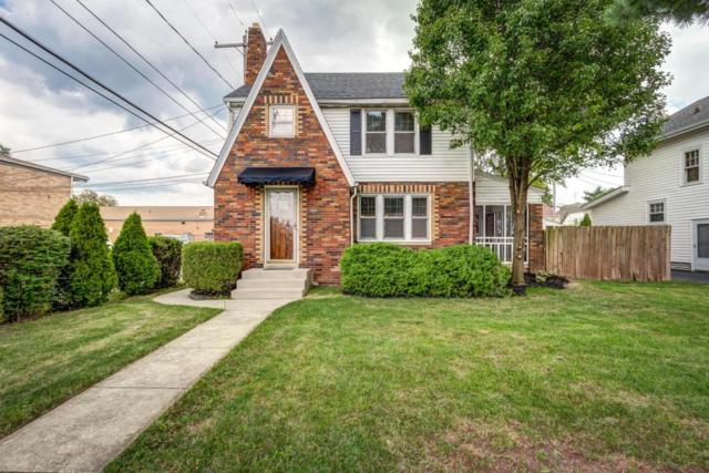 3050 Crescent Drive, Columbus, OH 43204 (MLS #217029556) :: The Columbus Home Team