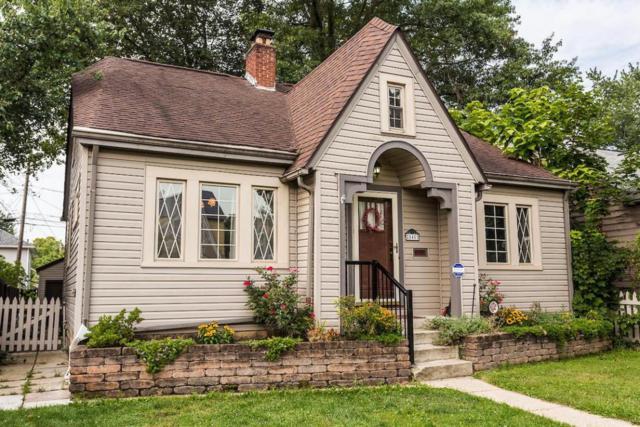 545 Tibet Road, Columbus, OH 43202 (MLS #217029678) :: Casey & Associates Real Estate