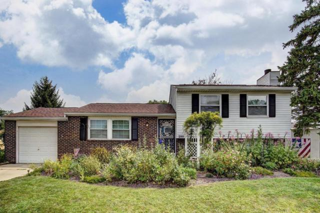 280 Idlebrook Place, Galloway, OH 43119 (MLS #217029701) :: Signature Real Estate