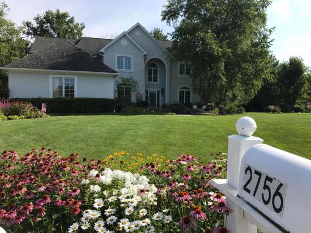 2756 Cornish Court, Powell, OH 43065 (MLS #217029719) :: Casey & Associates Real Estate