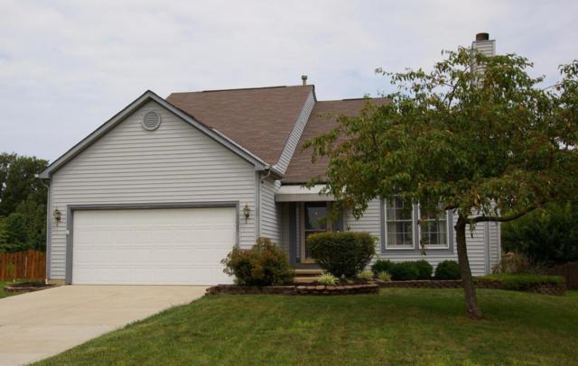 3057 Shady Knoll Lane, Hilliard, OH 43026 (MLS #217029720) :: The Columbus Home Team